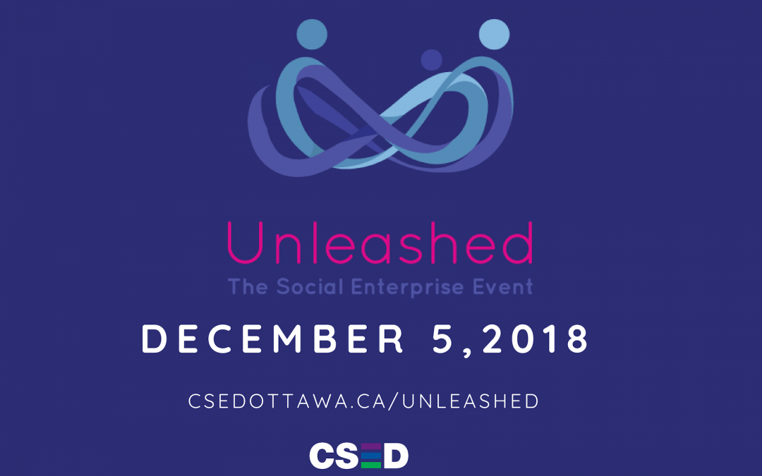 Unleashed 2018: The Social Enterprise Event