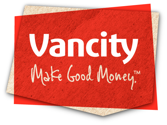 Integral North appointed Marketing Partner for Vancity Community Investment Bank's Community Change Term Deposit Product!