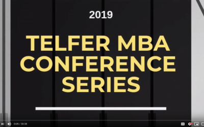 Telfer MBA Conference Series – George Brown