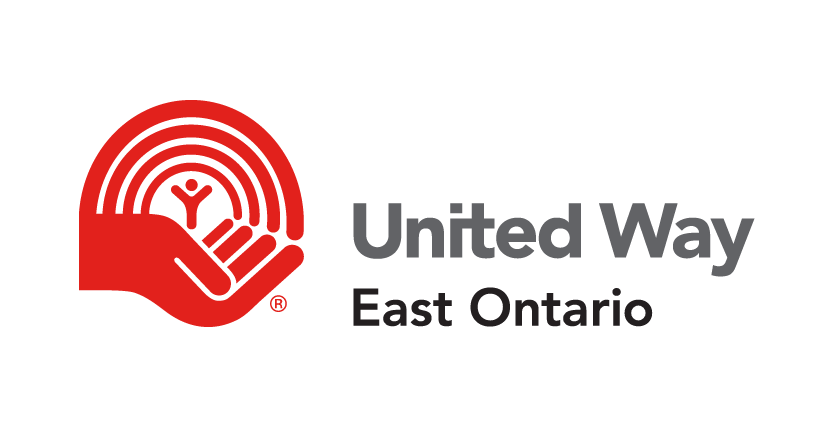 Urgent message from United Way East Ontario