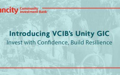 Unity GIC launch