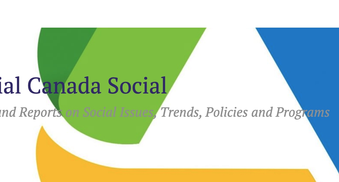 Canadian Nonprofit Workers Survey 2020