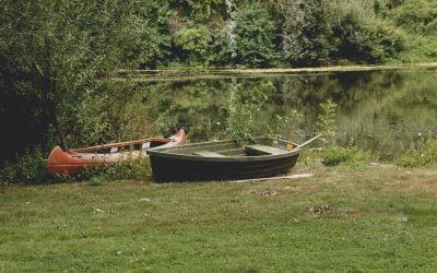 The Kichi Sibi (Ottawa) river should be given legal rights.
